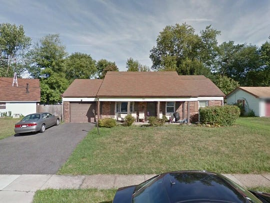 This Google Street View image shows the approximate location of 27 Granby Lane in Willingboro. The property at this address changed hands in November 2019, when new owner bought the property for $124,000.