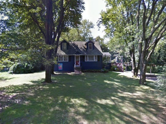 This Google Street View image shows the approximate location of 460 W. Front St. in Maple Shade. The property at this address changed hands in November 2019, when new owner bought the property for $175,000.