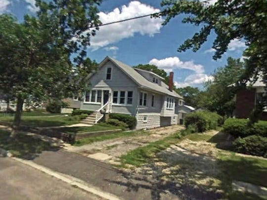 This Google Street View image shows the approximate location of 609 N. Lincoln Ave. in Moorestown. The property at this address changed hands in October 2019, when new owner bought the property for $195,000.