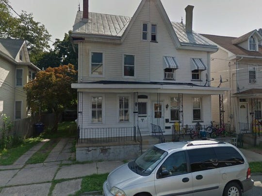 This Google Street View image shows the approximate location of 31 Bispham St. in Mount Holly. The property at this address changed hands in November 2019, when new owners bought the property for $135,000.