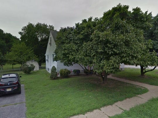 This Google Street View image shows the approximate location of 20 S. Coles Ave. in Maple Shade. The property at this address changed hands in November 2019, when new owner bought the property for $174,900.