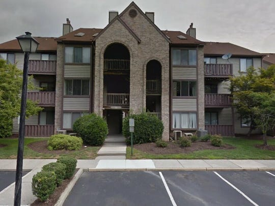 This Google Street View image shows the approximate location of 4610B Aberdeen Drive in Mount Laurel. The property at this address changed hands in November 2019, when new owner bought the property for $142,900.