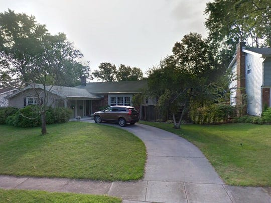 This Google Street View image shows the approximate location of 115 Leeds Road in Mount Laurel. The property at this address changed hands in November 2019, when new owners bought the property for $247,900.