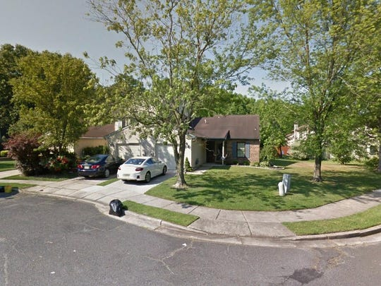 This Google Street View image shows the approximate location of 84 Poppy Court in Mount Laurel. The property at this address changed hands in November 2019, when new owner bought the property for $225,000.
