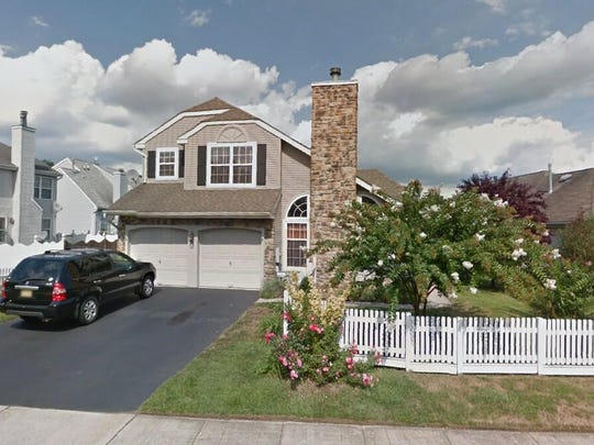 This Google Street View image shows the approximate location of 11 Foxchase Drive in Burlington. The property at this address changed hands in November 2019, when new owner bought the property for $300,000.