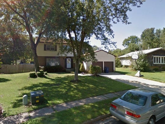 This Google Street View image shows the approximate location of 125 Westminster Drive in Mount Laurel. The property at this address changed hands in November 2019, when new owner bought the property for $250,000.