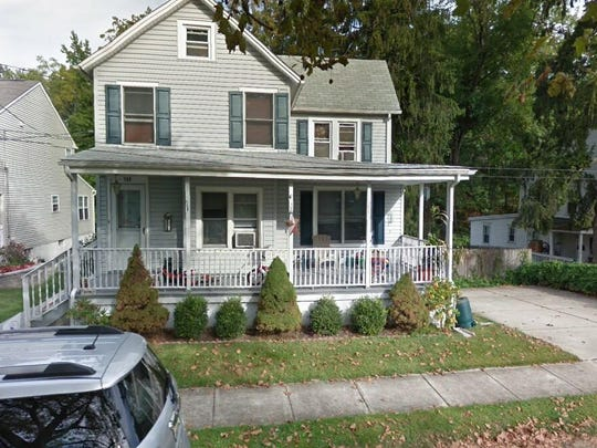 This Google Street View image shows the approximate location of 209 Austin Ave. in Barrington. The property at this address changed hands in August 2019, when new owners bought the property for $177,000.