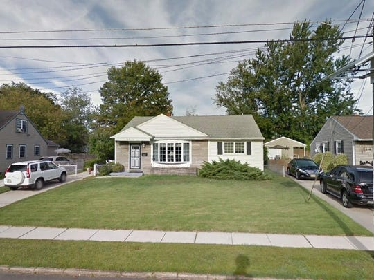 This Google Street View image shows the approximate location of 221 Edwards Ave. in Barrington. The property at this address changed hands in August 2019, when new owners bought the property for $170,000.
