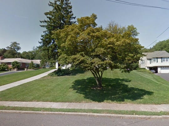 This Google Street View image shows the approximate location of 319 Hutchinson Ave. in Barrington. The property at this address changed hands in July 2019, when new owner bought the property for $420,000.