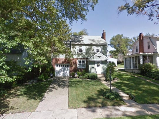 This Google Street View image shows the approximate location of 437 Hobart Drive in Barrington. The property at this address changed hands in October 2019, when new owner bought the property for $212,000.