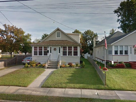 This Google Street View image shows the approximate location of 115 Moore Ave. in Barrington. The property at this address changed hands in September 2019, when new owner bought the property for $205,000.