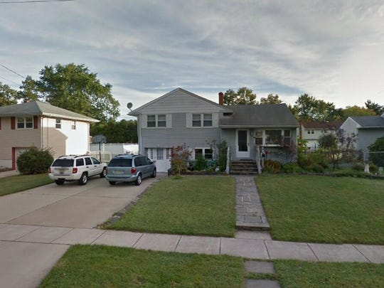 This Google Street View image shows the approximate location of 14 Trinity Place in Barrington. The property at this address changed hands in September 2019, when new owner bought the property for $216,700.