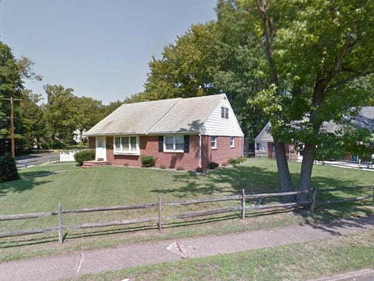 This Google Street View image shows the approximate location of 1201 Wayne Road in Barrington. The property at this address changed hands in September 2019, when new owner bought the property for $197,000.