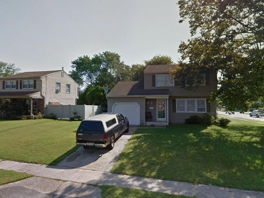 This Google Street View image shows the approximate location of 37 Rondon Ave. in Berlin Borough. The property at this address changed hands in November 2019, when new owner bought the property for $195,000.