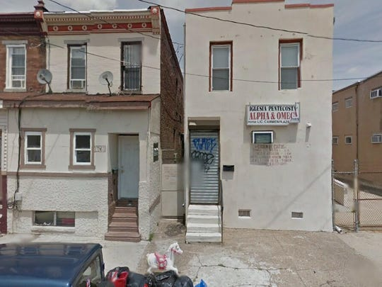 This Google Street View image shows the approximate location of 1161 Cooper St. in Camden. The property at this address changed hands in August 2019, when new owner bought the property for $40,000.