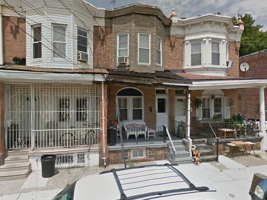 This Google Street View image shows the approximate location of 1237 Sheridan St. in Camden. The property at this address changed hands in October 2019, when new owner bought the property for $35,000.