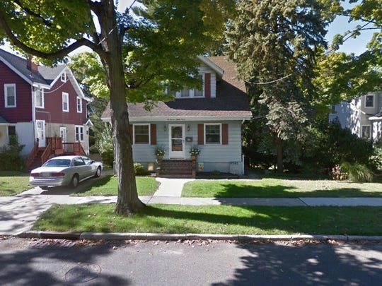 This Google Street View image shows the approximate location of 227 Lakeview Drive in Collingswood. The property at this address changed hands in November 2019, when new owners bought the property for $250,000.