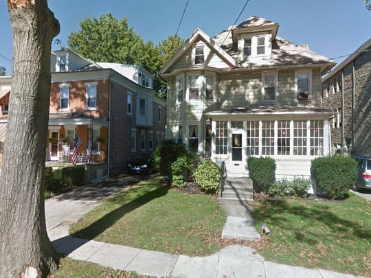 This Google Street View image shows the approximate location of 639 Stokes Ave. in Collingswood. The property at this address changed hands in October 2019, when new owner bought the property for $264,000.