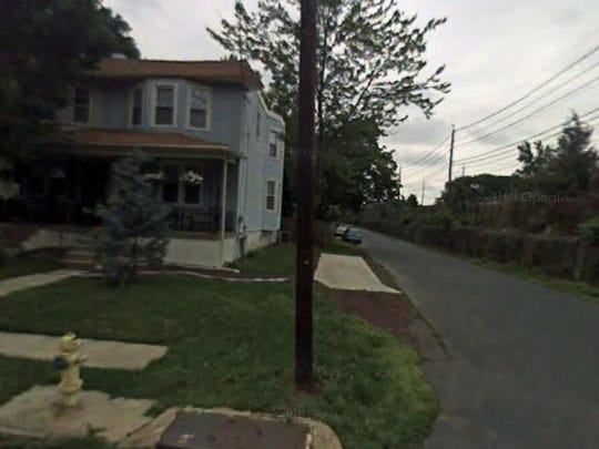 This Google Street View image shows the approximate location of 18 W. Wayne Terrace in Collingswood. The property at this address changed hands in October 2019, when new owner bought the property for $188,000.