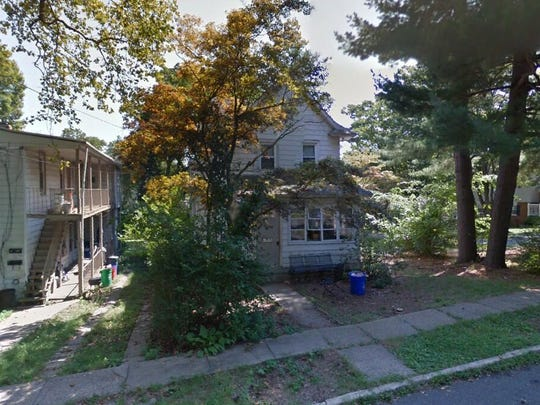This Google Street View image shows the approximate location of 500 E. Park Ave. in Haddonfield. The property at this address changed hands in October 2019, when the new owners bought the property for $413,000.