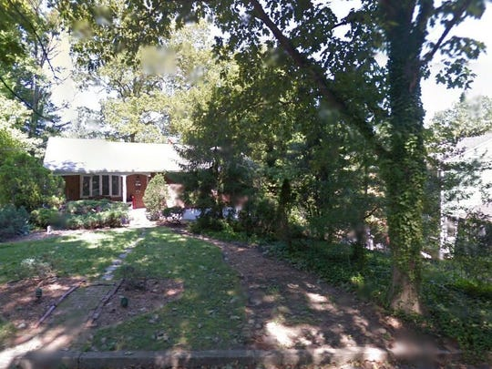 This Google Street View image shows the approximate location of 635 Pardee Lane in Haddonfield. The property at this address changed hands in October 2019, when new owner bought the property for $262,500.