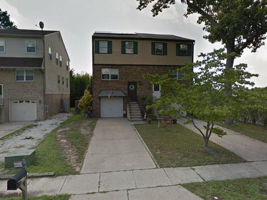 This Google Street View image shows the approximate location of 822 Arlington Ave. in Lindenwold. The property at this address changed hands in August 2019, when new owner bought the property for $135,000.
