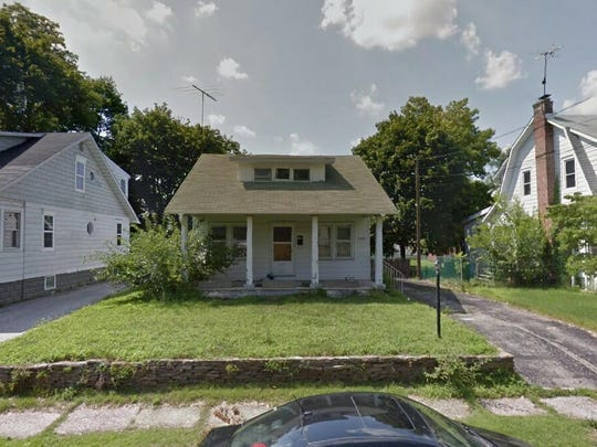 This Google Street View image shows the approximate location of 128 Maple Ave. E. in Lindenwold. The property at this address changed hands in October 2019, when new owner bought the property for $60,000.