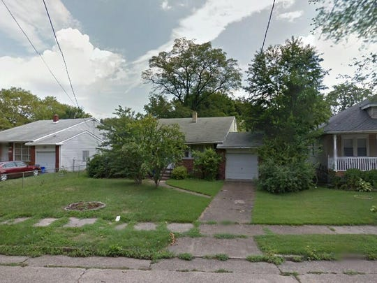 This Google Street View image shows the approximate location of 207 W. End Ave. in Merchantville. The property at this address changed hands in October 2019, when new owner bought the property for $205,000.