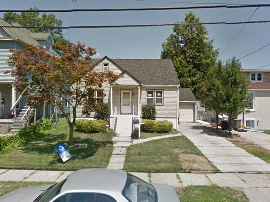 This Google Street View image shows the approximate location of 113 Fourth Ave. in Mount Ephraim. The property at this address changed hands in September 2019, when new owners bought the property for $151,000.