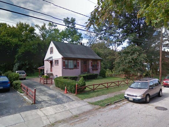 This Google Street View image shows the approximate location of 818 Lambert Ave. in Mount Ephraim. The property at this address changed hands in September 2019, when new owner bought the property for $100,000.