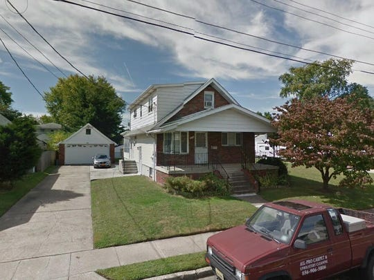 This Google Street View image shows the approximate location of 313 Lincoln Ave. in Mount Ephraim. The property at this address changed hands in September 2019, when new owner bought the property for $160,000.