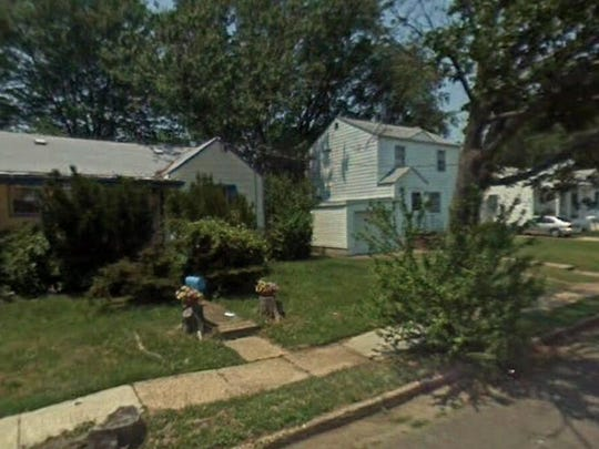 This Google Street View image shows the approximate location of 25 Adams Ave. in Mount Ephraim. The property at this address changed hands in September 2019, when new owners bought the property for $147,500.