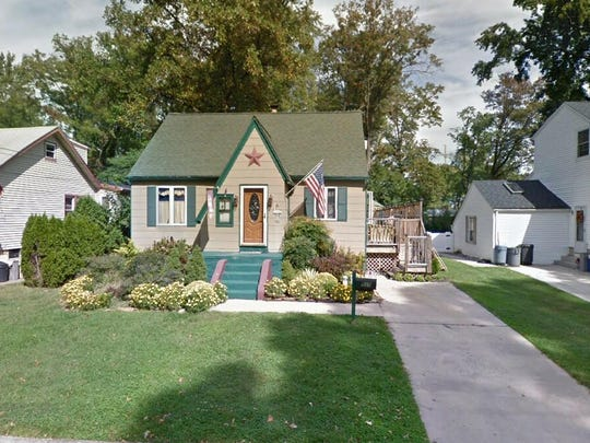 This Google Street View image shows the approximate location of 515 Gaskill Ave. in Mount Ephraim. The property at this address changed hands in September 2019, when new owners bought the property for $197,000.