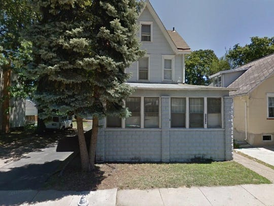 This Google Street View image shows the approximate location of 2230 41st St. in Pennsauken. The property at this address changed hands in October 2019, when new owner bought the property for $160,000.