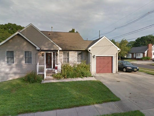 This Google Street View image shows the approximate location of 801 Hirsch Ave. in Runnemede. The property at this address changed hands in September 2019, when new owner bought the property for $220,000.