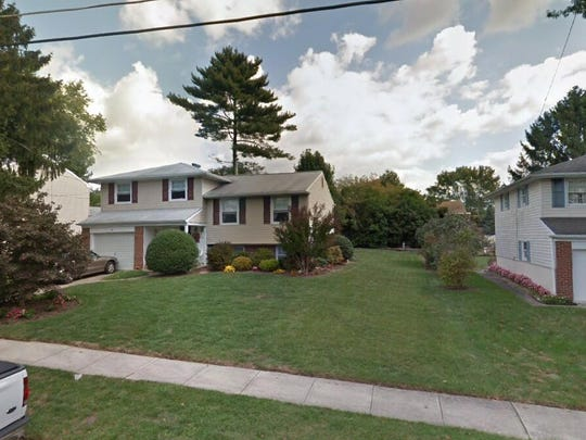 This Google Street View image shows the approximate location of 35 Overhill Road in Stratford. The property at this address changed hands in September 2019, when new owner bought the property for $200,000.