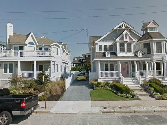 This Google Street View image shows the approximate location of 95 E. 11th St. in Avalon. The property at this address changed hands in September 2019, when the new owner bought the property for $4,250,000.