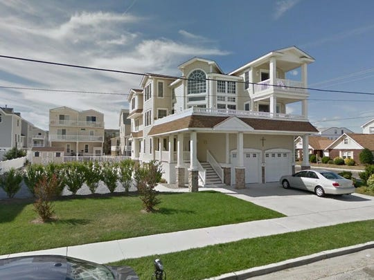 This Google Street View image shows the approximate location of 18 47th St. in Sea Isle City. The property at this address changed hands in November 2019, when the new owner bought the property for $2,500,000.