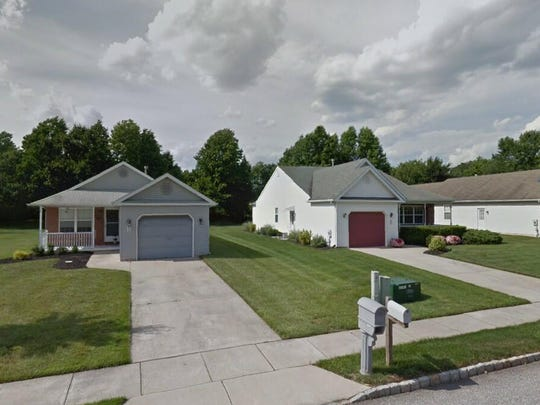 This Google Street View image shows the approximate location of 458 Country Way in East Greenwich. The property at this address changed hands in November 2019, when new owners bought the property for $205,000.