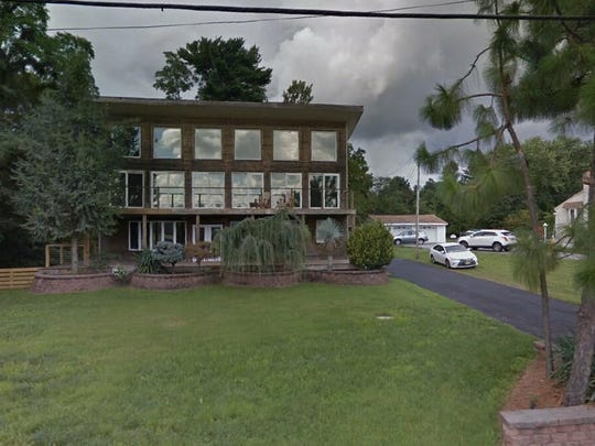 This Google Street View image shows the approximate location of 339 Chapel Heights Road in Washington. The property at this address changed hands in November 2019, when new owners bought the property for $363,000.