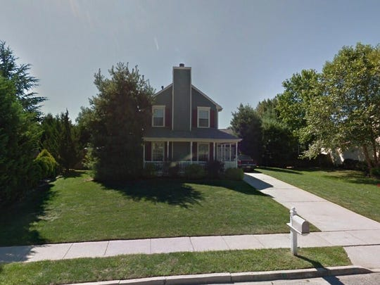 This Google Street View image shows the approximate location of 55 Borrelly Blvd. in Washington. The property at this address changed hands in November 2019, when new owner bought the property for $229,900.