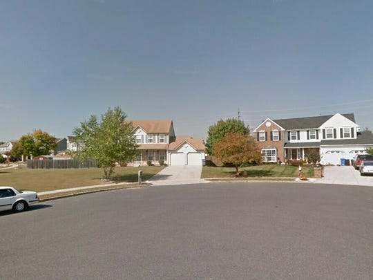 This Google Street View image shows the approximate location of 1 Lacy Court in Clayton. The property at this address changed hands in October 2019, when the new owners bought the property for $263,000.