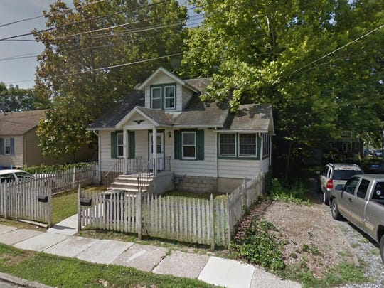 This Google Street View image shows the approximate location of 408 Victoria St. in Glassboro. The property at this address changed hands in November 2019, when new owner bought the property for $187,500.