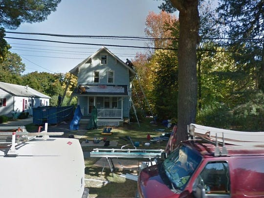 This Google Street View image shows the approximate location of 205 University Blvd. in Glassboro. The property at this address changed hands in December 2019, when new owner bought the property for $205,000.