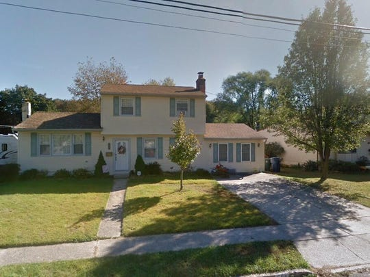 This Google Street View image shows the approximate location of 604 Wright Loop in Monroe. The property at this address changed hands in November 2019, when new owner bought the property for $165,500.