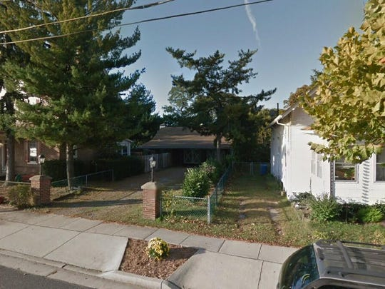 This Google Street View image shows the approximate location of 600 River Drive in Westville. The property at this address changed hands in October 2019, when the new owners bought the property for $315,000.