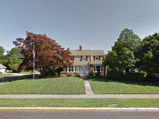 This Google Street View image shows the approximate location of 517 Philadelphia Blvd. in Sea Girt. The property at this address changed hands in November 2019, when the new owner bought the property for $1,490,000.