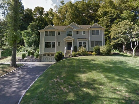 This Google Street View image shows the approximate location of 758 River Road in Chatham Township. The property at this address changed hands in December 2019, when the new owners bought the property for $999,000.