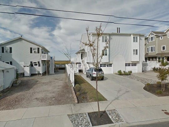 This Google Street View image shows the approximate location of 5800 Sounds Ave. in Sea Isle City. The property at this address changed hands in October 2019, when the new owner bought the property for $2,465,000.