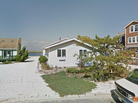 This Google Street View image shows the approximate location of 7548 Sunset Drive in Avalon. The property at this address changed hands in October 2019, when the new owner bought the property for $3,200,000.